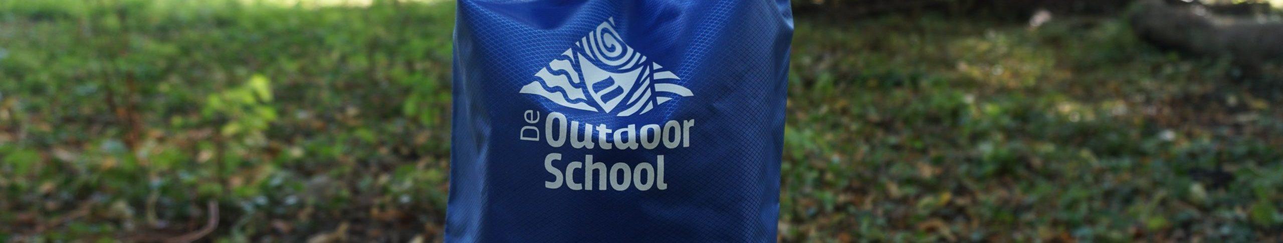 webshop de outdoor school